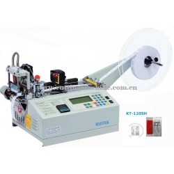 Hot Knife Automatic Label Cutting Machine