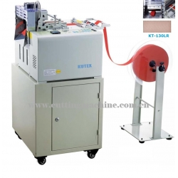 Computer Webbing Cutting Machine (Hot and Cold Knife)