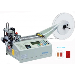 Automatic Hot Knife Ribbon Cutter