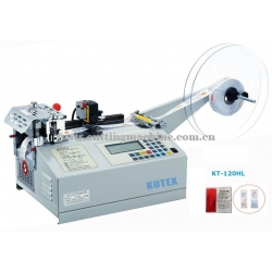 Automatic Label Cutting Machine (Cold Knife with Sensor)