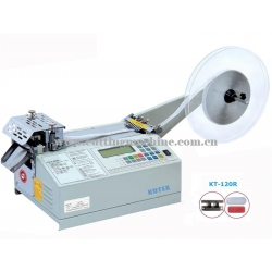 Automatic Velcro Tape Cutter