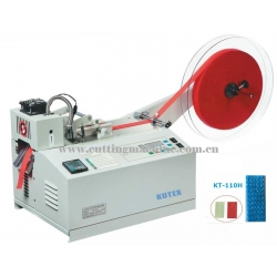 Tape Cutting Machine with Hot Knife