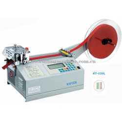Automatic Cold Knife Webbing Cutting Machine