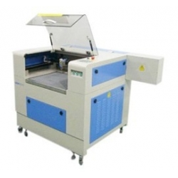 Trademark Automatic Locating Laser Cutting with camera