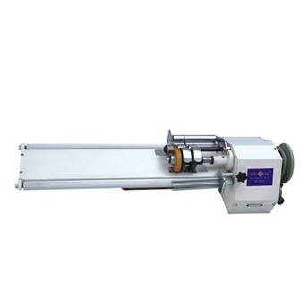 Single Knife Strip Cutting Machine