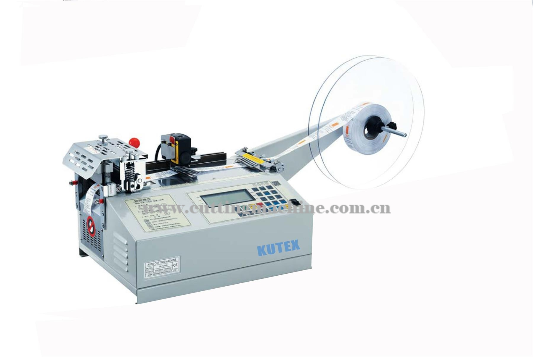 Cold Knife Automatic Label Cutting Machine