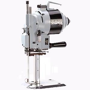 Auto-Sharpening Straight Knife Cutting Machine