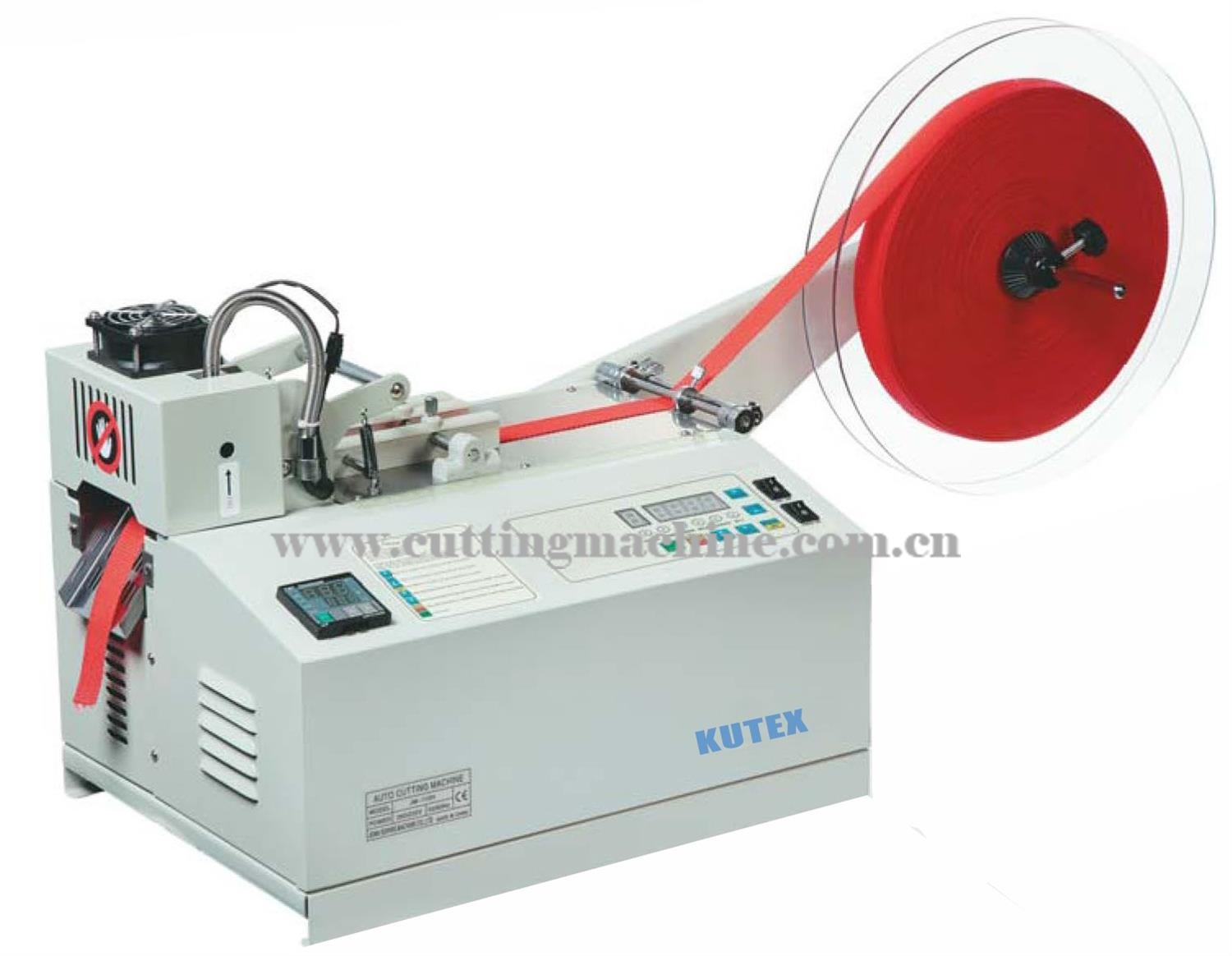 Hot Knife Webbing Cutter