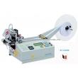 Automatic Satin Ribbon Cutting Machine